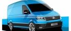 La nueva Volkswagen Crafter ya está en camino
