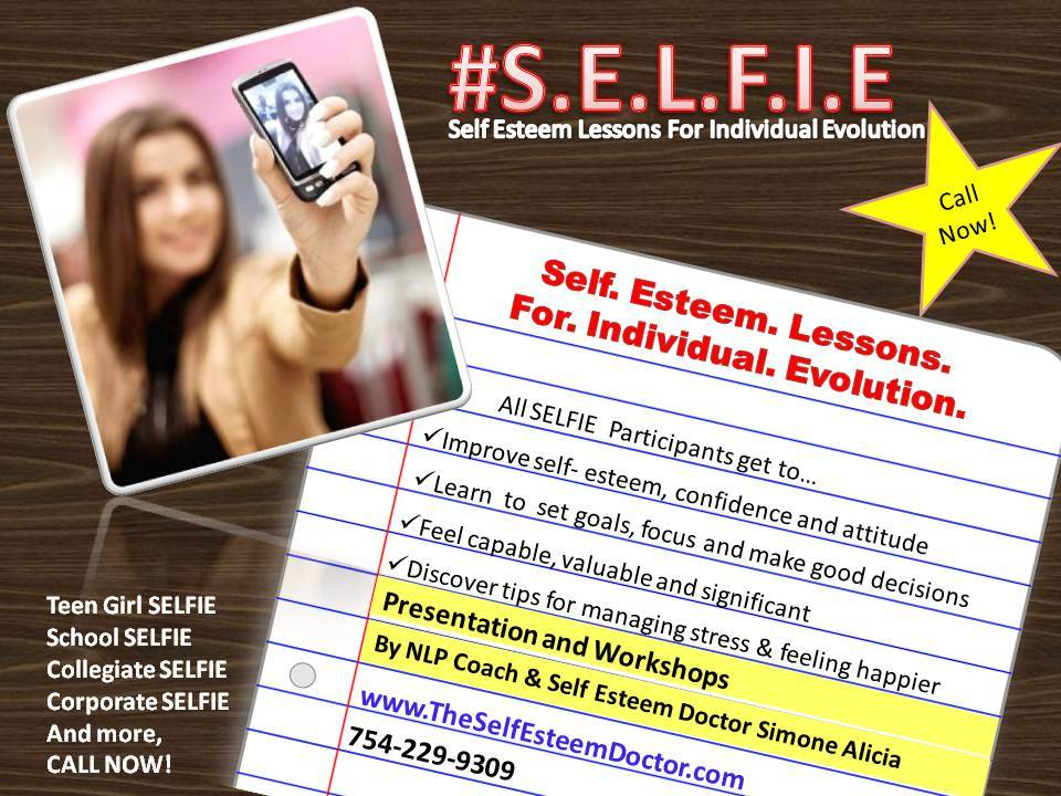 self esteem in teenagers is greatly affected Teenage girls with instability or self-esteem issues can be greatly affected by this social media can lead to a negative body image: it's no mystery that teenage girls become obsessed with their bodies at a young age.