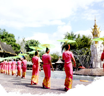 4 Days Xishuangbanna Tour