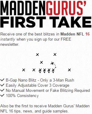 Madden 15 News