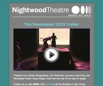 Nightwood