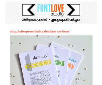 Fontlove