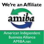 AMIBA Affiliate Logo