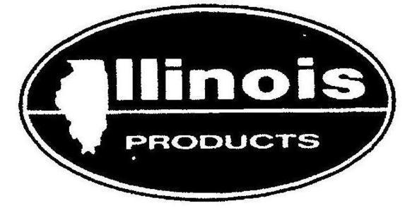 Illinois ProductS Logo