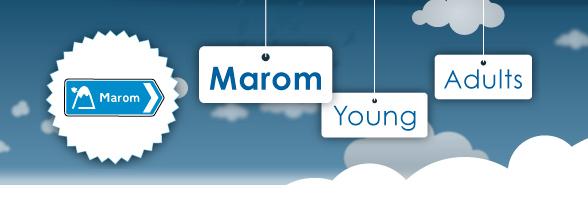 Marom-header