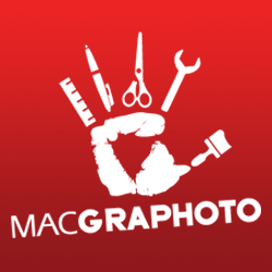 MacGraPhoto-Logo-on-red-gradient