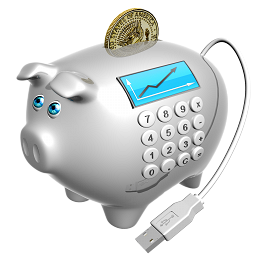 Cashculator icon