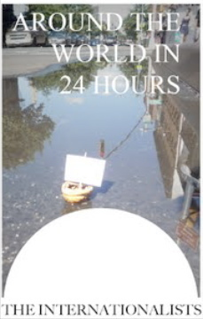 24 hours Graphic 2009