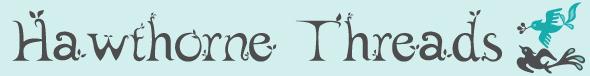 Hawthorne Threads Banner