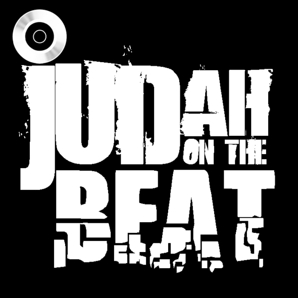 judah on the beat white and black