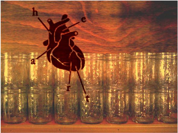 jars w heart