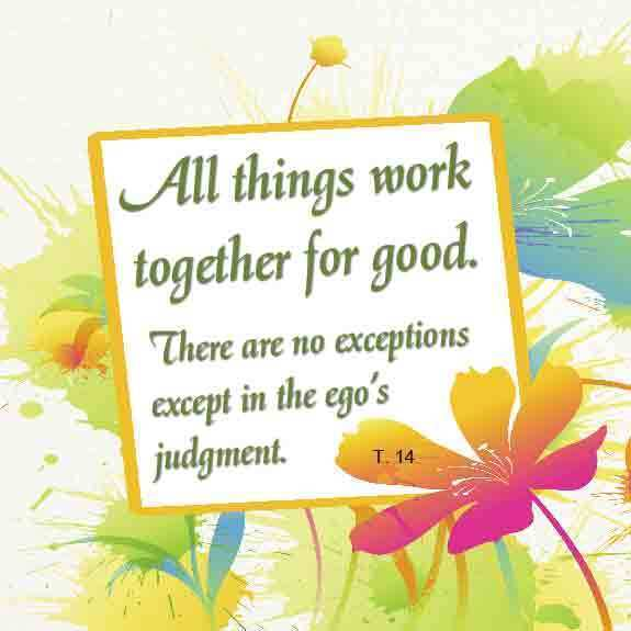 AllThingsWorkTogether4Good