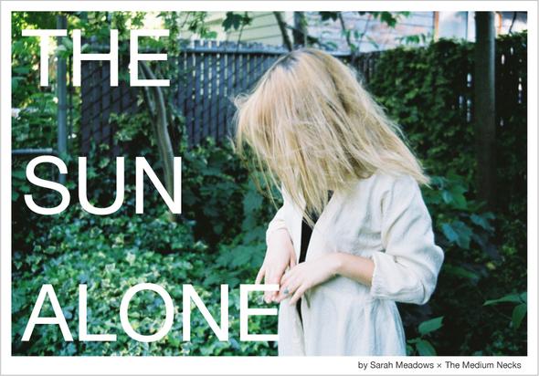 THE-SUN-ALONE