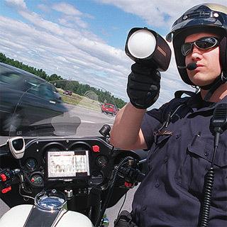 Traffic Ticket Team Jason Diamond