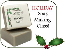 soapmaking class