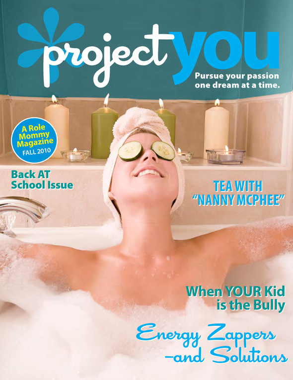 ProjectYou cover-1