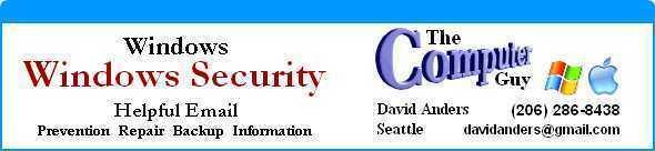 WindowsSecurityHeader