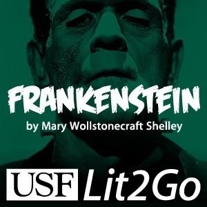 USF LitToGo Frankenstein