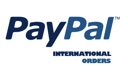 paypal INT BUTTON