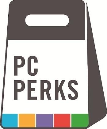 PC Perks logo