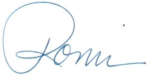 Romi eSignature