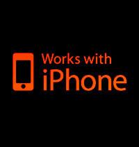 iphoneORANGE