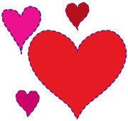 hearts180