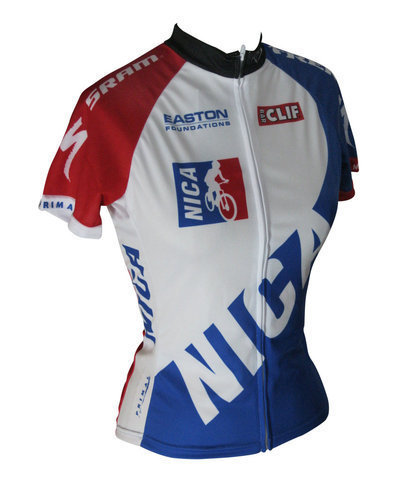 NICA Jersey