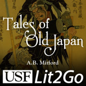 itunesu artwork tales of old japan