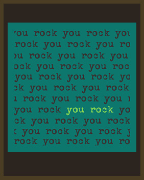 lp-you-rock-turquoise