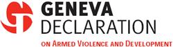 Geneva Declaration Logo