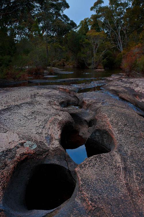 MPR8674 Girraween Rock Pools