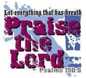 praisethe Lord