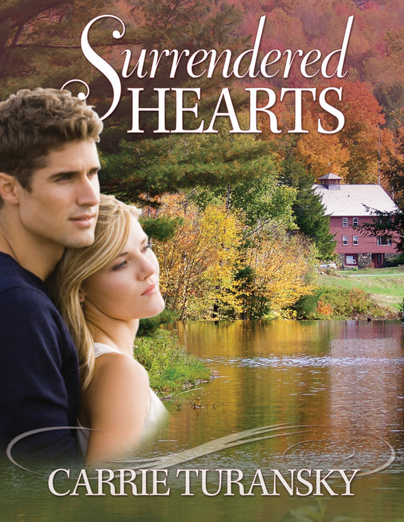 Surrendered Hearts Online