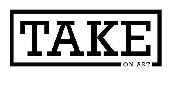 TAKE logo31212-0