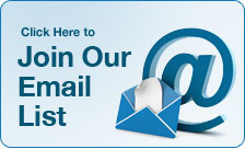 join our email list3