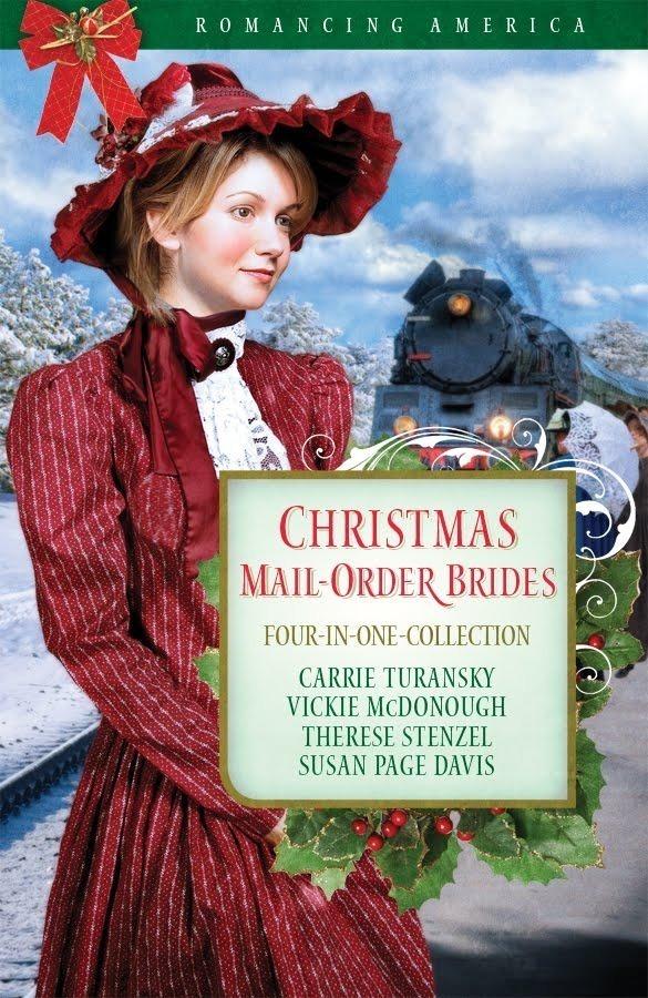 ChristmasMailOrderBrides