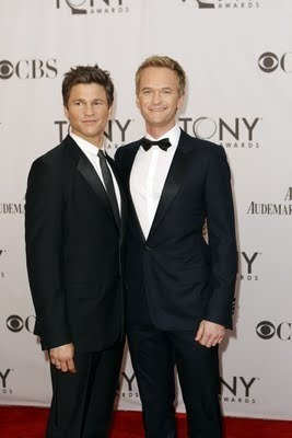 patrick-harris & david-burtka