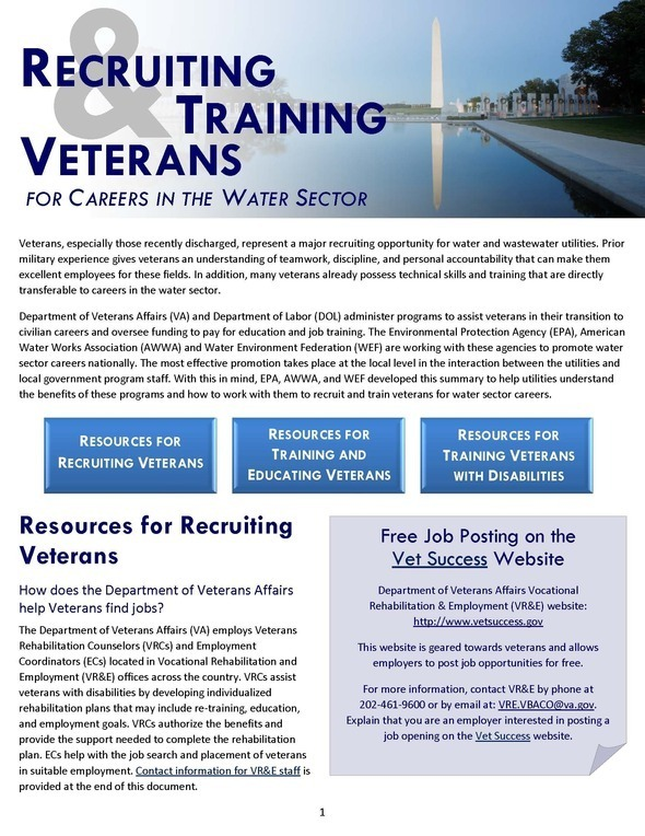 Pages from Recruiting and Training Veterans for Careers in the Water Sector.pdf[1]-1