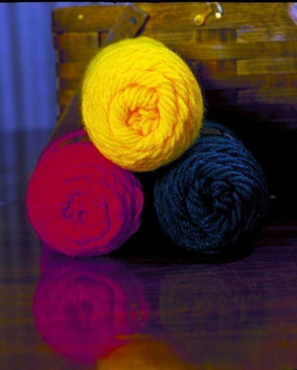 knittingespire