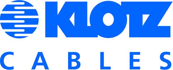KLOTZ Cables logo