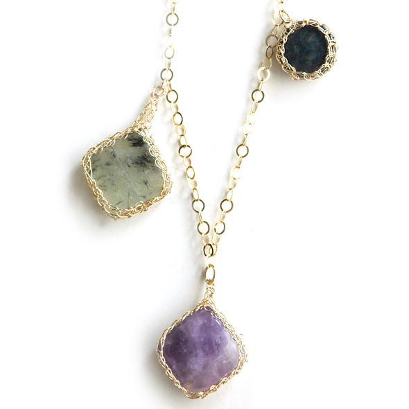 trio stones