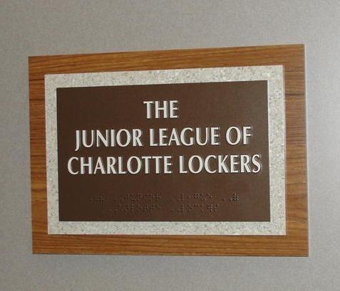 JLC lockers