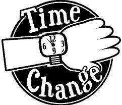 time-change