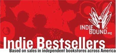 indie bestsellers list