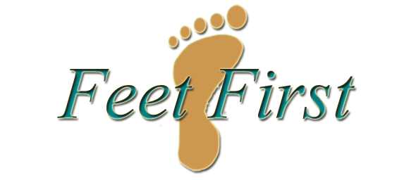 feetfirst