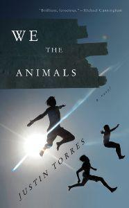 we the animals lres