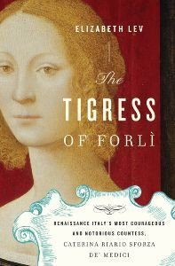 tigress of forli lres