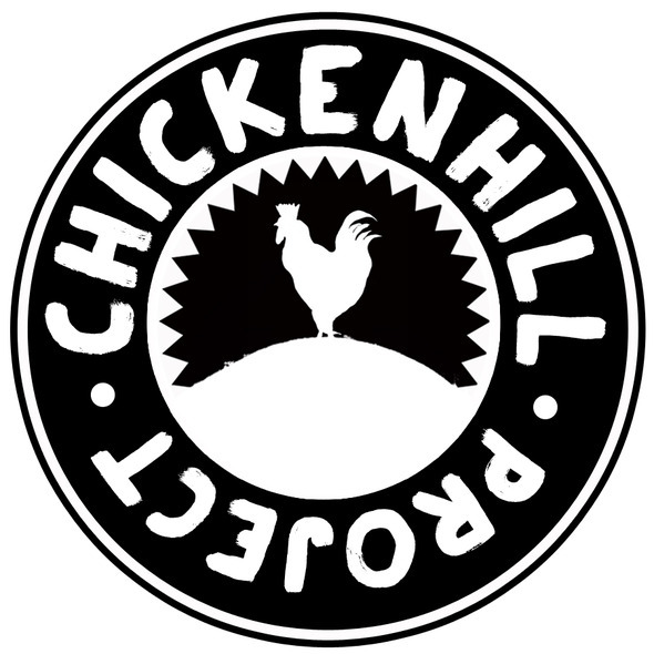 CHXHILL STICKER