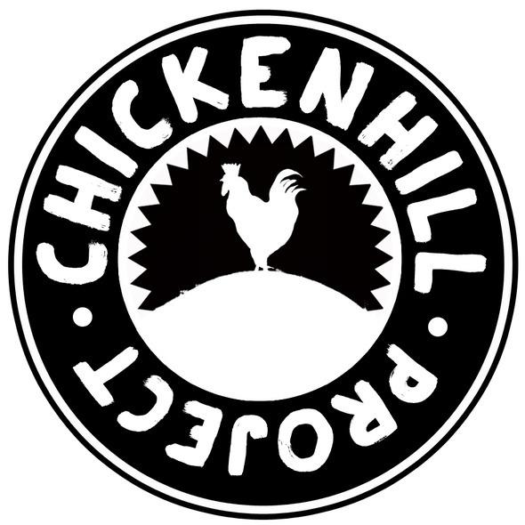 CHXHILL STICKER